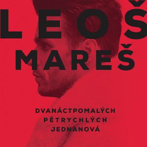 Leoš Mareš - Dvanáctpomalých Pětrychlých Jednanová