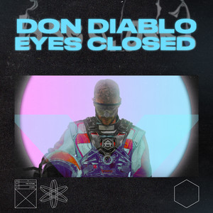 Eyes Closed cover art