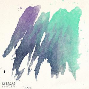 Burden album cover
