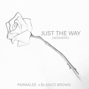 Just The Way - Acoustic by Parmalee, Blanco Brown