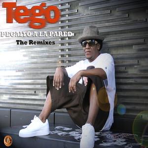 "Pegaito a la Pared ""The Remixes"""