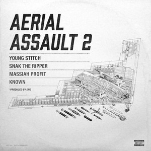 Aerial Assault 2