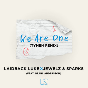 We Are One (feat. Pearl Andersson) (TYMEN Remix)