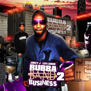 Rubba Band Business: Part 2 album