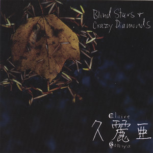 Blind Stars And Crazy Diamonds by Claire Gonwa