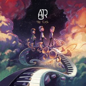 AJR,   Rivers Cuomo – Sober Up (Acapella)