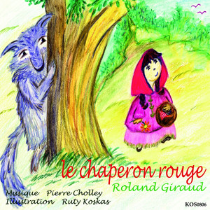 Le chaperon rouge Audiobook