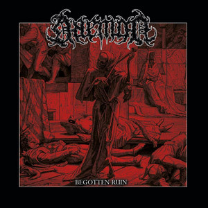 Begotten Ruin album