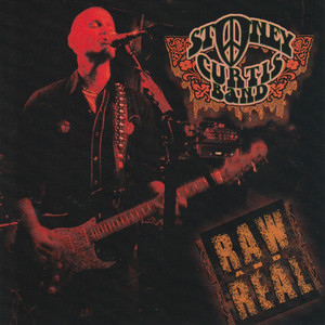 Stoney Curtis Band