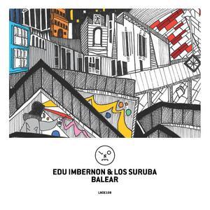 Balear cover art