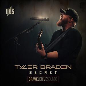 Secret - Gravel Drive Sounds by Tyler Braden