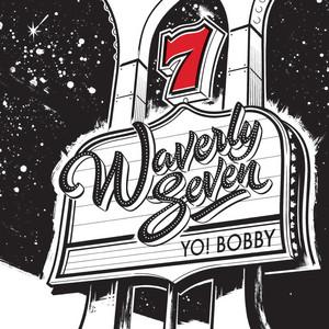 YO! Bobby album