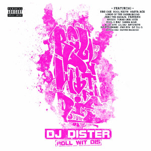 Stop Frontin' by DJ Dister, A.G.