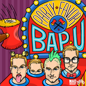 Bap U cover art