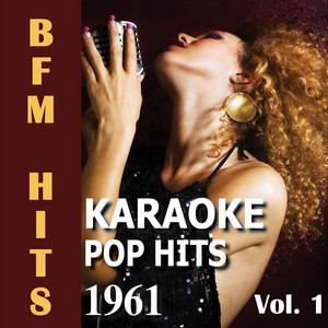 Karaoke: Pop Hits 1961, Vol. 1 album