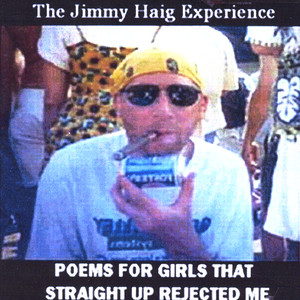 Happy Time by Jimmy Haig