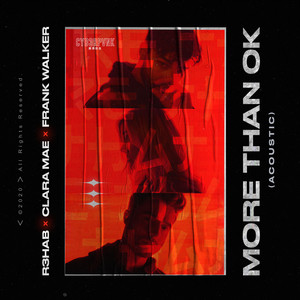 More Than OK (with Clara Mae) (Acoustic)