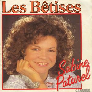 Les bêtises - Sabine Paturel