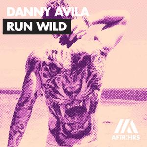 Danny Avila – Run Wild (Studio Acapella)