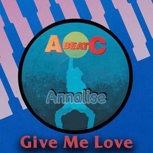 "GIVE ME LOVE (Original ABEATC 12"" master)"