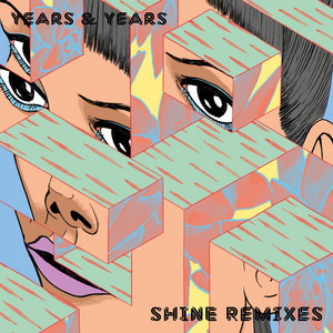 Shine (Remixes)