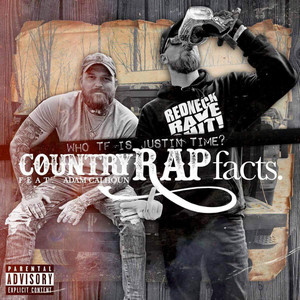 Country Rap Facts cover art