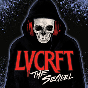 LVCRFT ft. Morgan McMyKill Myers – Don't Leave Me In The Dark (Studio Acapella)
