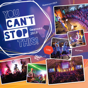You Can't Stop This! album
