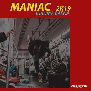 Juanma Baena – Maniac (Studio Acapella)