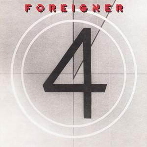 Foreigner – Urgent (Acapella)