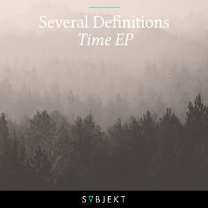 Time - Original Mix cover art