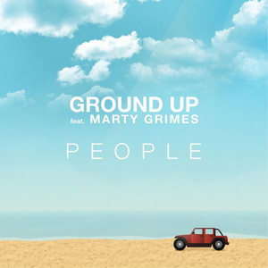 People (feat. Marty Grimes)