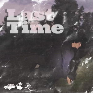 Last Time cover art