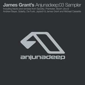 James Grant's Anjunadeep:03 Sampler