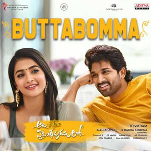 Buttabomma - Telugu cover art