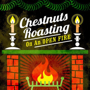 Chestnuts Roasting On An Open Fire album