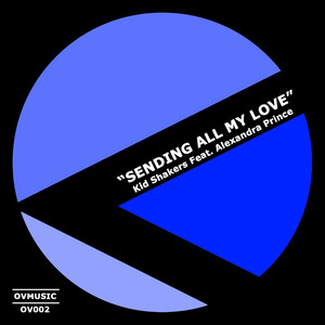 Sending All My Love - Instrumental Mix cover art