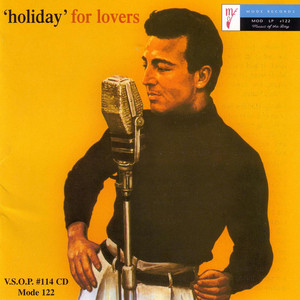 Holiday For Lovers album