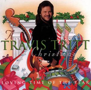 A Travis Tritt Christmas - Loving Time of the Year album