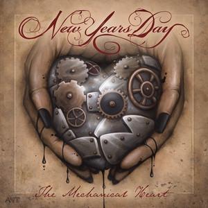 The Mechanical Heart EP