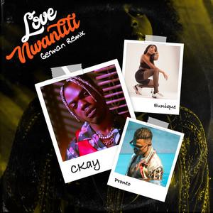 love nwantiti (feat. Pronto & Eunique) [German Remix]