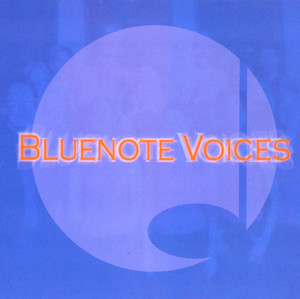 Moanin' (arr. M. Ehntorp) by Martin Ehntorp, Bluenote Voices