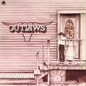 The Outlaws - The Outlaws