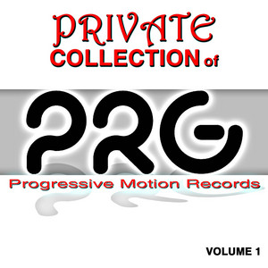 Private Collection of PRG, Vol. 1
