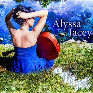 19 On Red by Alyssa Jacey