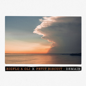 Demain (Bigflo & Oli X Petit Biscuit) cover art