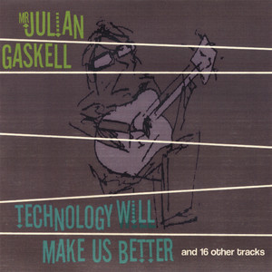 Means Of Production by Mr Julian Gaskell
