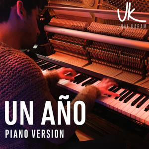 Un Año - Piano Version