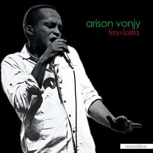 Arison Vonjy