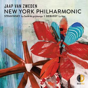 La Mer: Trois esquisses symphoniques: 2. Jeux de vagues